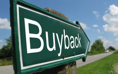 Transportation and Logistics Companies – Counter Offers (Buy Backs)
