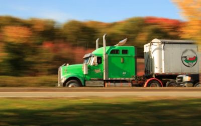 """Recruiting in Transportation (Especially in Trucking) and the old """"Book of Business"""" Bull$#!T"""