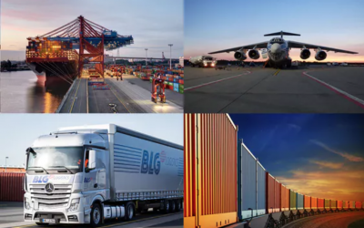 Freight Basics – INCO Terms
