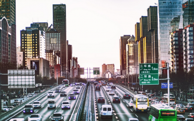 Commuting Issues – Transportation / Logistics Candidates and Employees